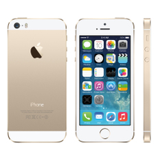 iPhone 5S 土豪金