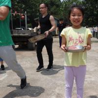 深圳民治附近周边游可以野炊的农家乐拓展